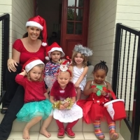 Christmas 2014 at DBugs Play School