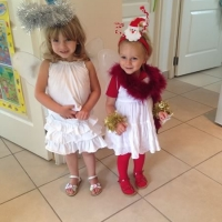 Christmas 2014 at Play school