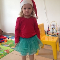 Christmas 2014 at Doodlebugs creche