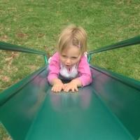 play school fun outside