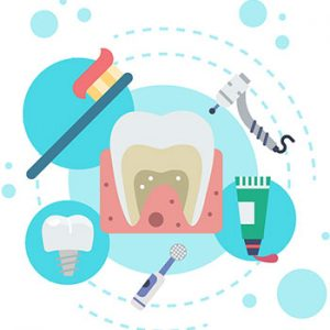 Dental health and your infant