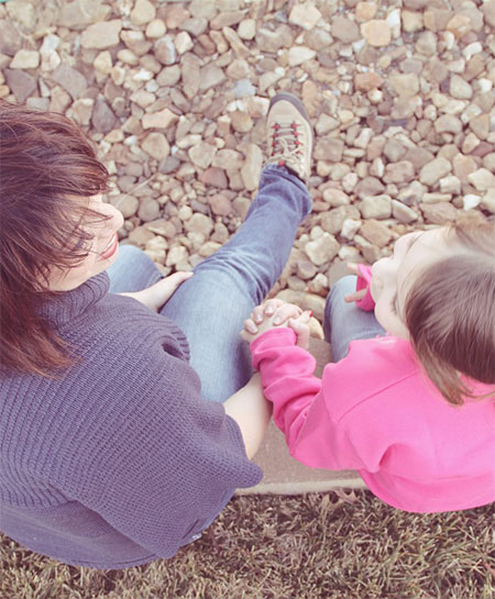 How to help your single child become a social superhero