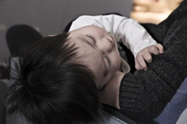 How much sleep should your child be getting?