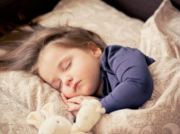 Great tips that will help your infant sleep through the night