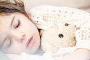 Helping your play schooler develop good sleeping habits