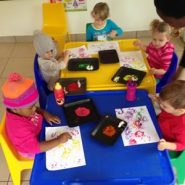 Why the right learning environment is so important at your child's crèche or play school