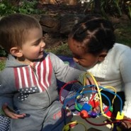 Why play and learning are an important part of your child's time at nursery school