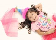 Planning the perfect birthday party for your preschooler