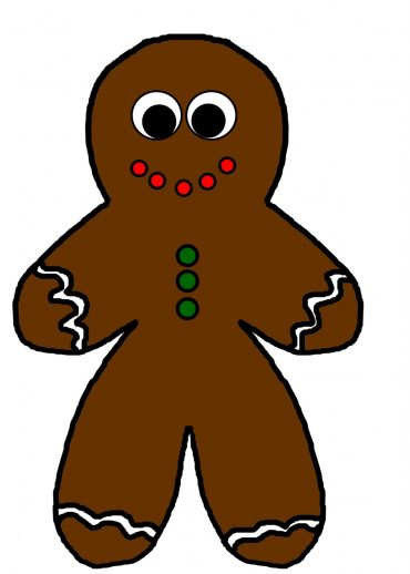 How to make gingerbread people